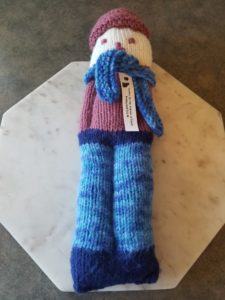 Buddy Doll $12.00
