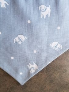 Dog Bandana, Extra Small $7.00