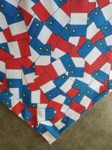 Dog Bandana, Medium $9.50