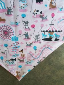 Dog Bandana, Small $8.50
