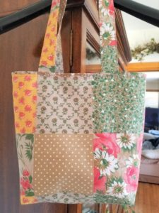 ECO Shopping Tote, Small $18.00
